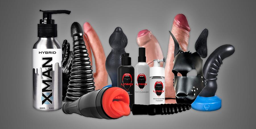 Sexspielzeug