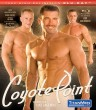 Coyote Point BLU-RAY - Front