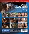 Double Standard BLU-RAY - Back