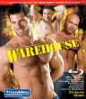 Warehouse BLU-RAY - Front