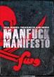 Manfuck Manifesto DOWNLOAD - Front