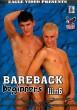 Bareback Beginners 6 DVD - Front