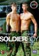 SoldierBoy DVD - Front