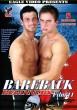 Bareback Beginners 11 DVD - Front