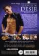 Les Portes du Desir DVD - Back