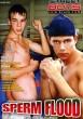 Sperm Flood DVD - Front