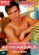 Undressed Rehearsals Part One DVD - Front