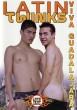 Latin Twinks: Viva Guadalajara DVD - Front