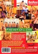 Red Hot Chili Sex DVD - Back