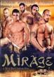Mirage DVD - Front