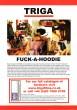 Fuck-A-Hoodie DVD - Back