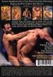 The Best of François Sagat DVD - Back