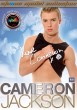 Staxus Model Collection 01: Cameron Jackson DVD - Front