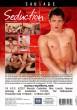 Seduction DVD - Back