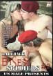 Bareback Bisex Soldiers 2 DVD - Front