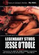 Legendary Studs: Jesse O'Toole DVD - Front