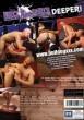 Butt Sluts Deeper! DVD - Back