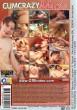 Cumcrazy Mario DVD - Back