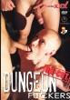 Dungeon Fuckers Uncut DVD - Front