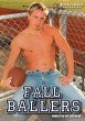 Fall Ballers DVD - Front