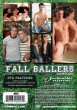 Fall Ballers DVD - Back