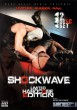 Shockwave (limited hardcore edition) DVD - Front