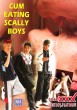 Cum Eating Scally Boys DVD - Front