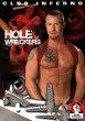 Hole Wreckers DVD (Club Inferno) - Front
