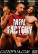 Men Factory DVD - Front
