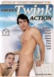 Bareback Twink Action DVD - Front