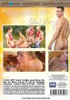 Staxus Model Collection 11: Johan Volny DVD - Back
