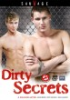 Dirty Secrets DVD - Front