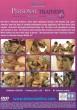 Personal Trainers 3 DVD - Back