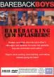 Barebacking Swimmers DVD - Back