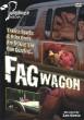 Fag Wagon DVD - Front
