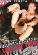 Grunts Fisting: Arm of One DVD - Front
