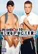 Rudeboiz 10: Hung Fuckers DVD - Front