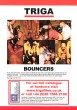 Bouncers DVD - Back