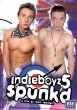 Indieboyz 5: Spunk'd DVD - Front