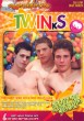 TWINkS DVD - Front