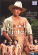 The Cock Hunter DVD - Front