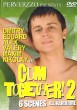 Cum Together 2 DVD - Front