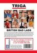 British Bad Lads DVD - Back