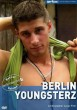 Berlin Youngsterz DVD - Front