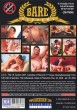 Bareback Lessons 2 DVD - Back