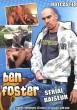 Ben Foster: Serial Baiseur DVD - Front