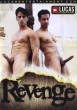 Revenge (Lucas Entertainment) DVD - Front