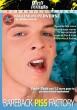 Bareback Piss Factory DVD - Front