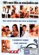 Bareback School Medical DVD - Back