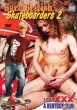 Bare British Skateboarders 2 DVD - Front